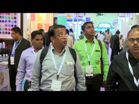 CPhI & P-Mec India 2016 - Day 2 Highlights