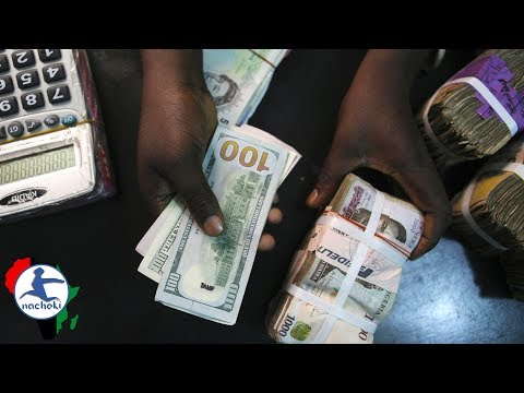 Top 10 Strongest Currencies in Africa