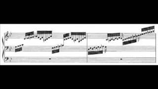 J.S. Bach - BWV 535 - Praeludium g-moll / G minor