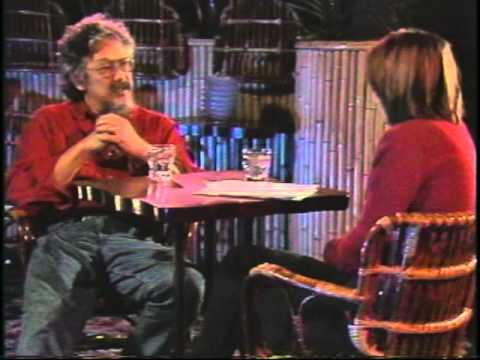 After Hours Interview with David Suzuki