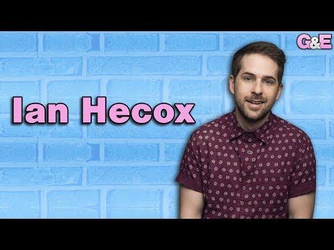 Ian Hecox - The Gus & Eddy Podcast