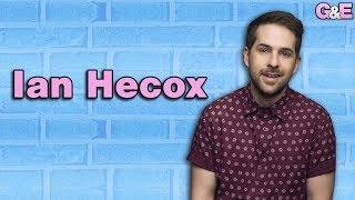 Ian Hecox - The Gus & Eddy Podcast
