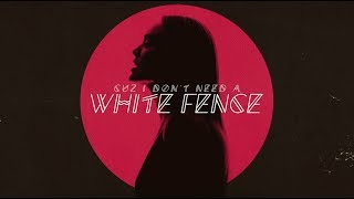 Sophia Scott - White Fence