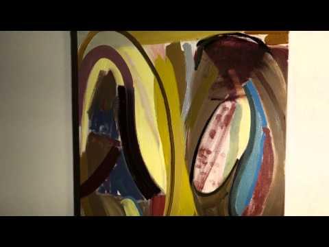 Alison Fox Paintings at GASSER GRUNERT HEIM