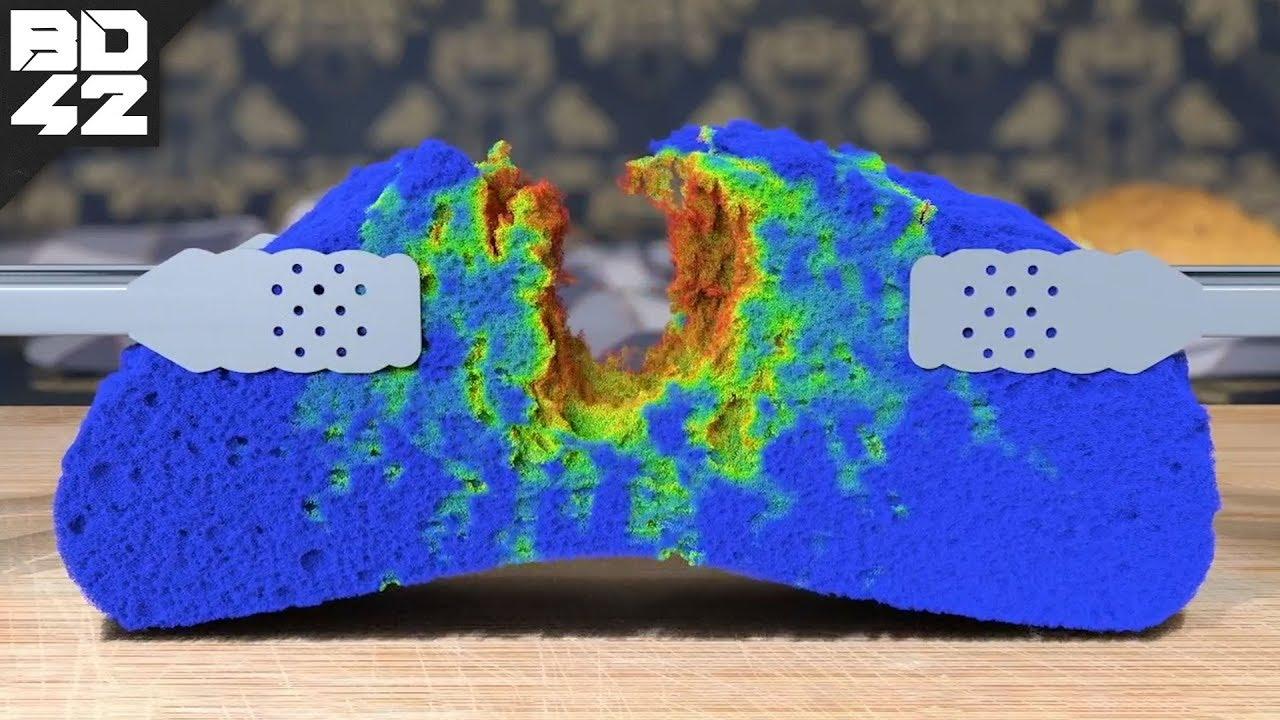 Cutting edge dynamic physics simulation | Forums | SideFX
