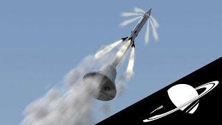 🚀 Et si une fusée explose au décollage ?