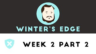 DND 5E - Winter's Edge - Episode 2, Part 2 - Do You Want To Build A Kingdom?