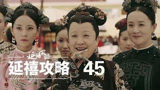 延禧攻略 45 | Story of Yanxi Palace 45(秦岚、聂远、佘诗曼、吴谨言等主演)