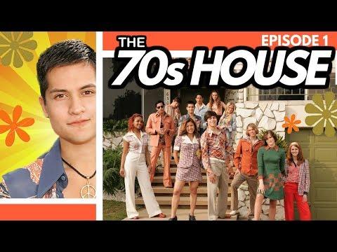The 70s House - s01e01