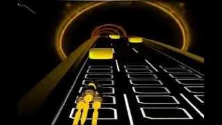 Audiosurf - NC ft. NRG Factory: Seduction Vocal Remix (Mono/Ironmode)