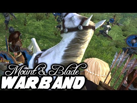 Ragnar's Army - Mount and Blade Warband Episode 18