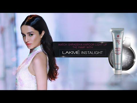Lakmé Insta Light at Lakmé Fashion Week
