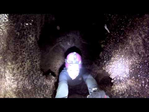 Jewel Cave National Monument: The Wild Caving Tour
