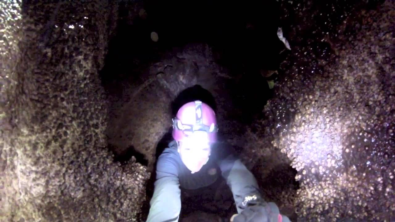 Jewel Cave National Monument The Wild Caving Tour YouTube