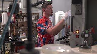 Precision Optics Manufacturing Apprentice at Optimax