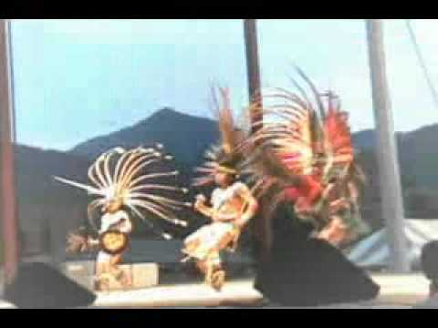 Cherokee Festival NC 2005  - Indian Tribes