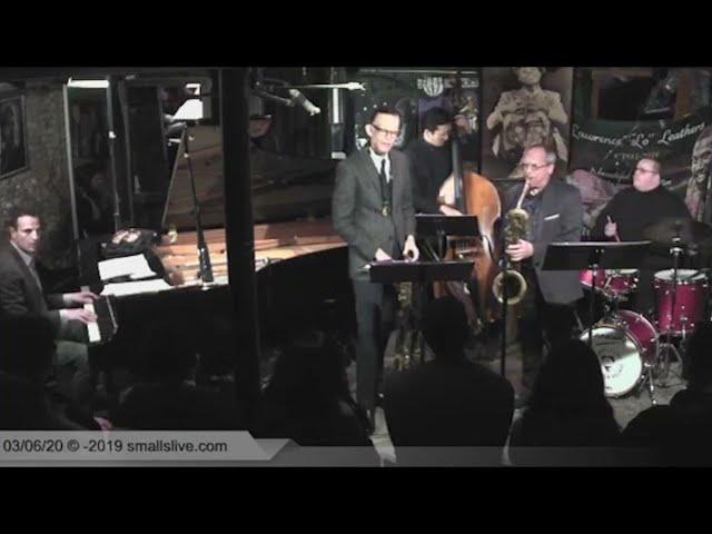 Frank Basile and Gary Smulyan: Boss Baritones -