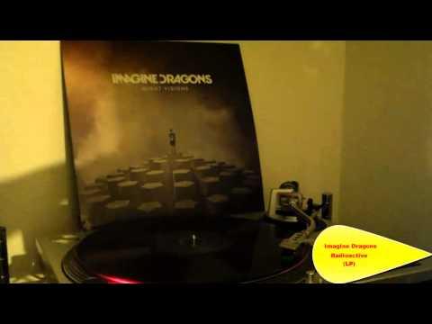 Imagine Dragons - Radioactive (LP)