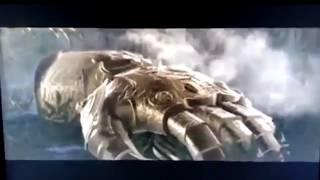AVENGERS 4: Annihilation TRAILER FILTRADO 100%