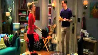 "The Big Bang Theory - ""I Think I Broke Your Son"""