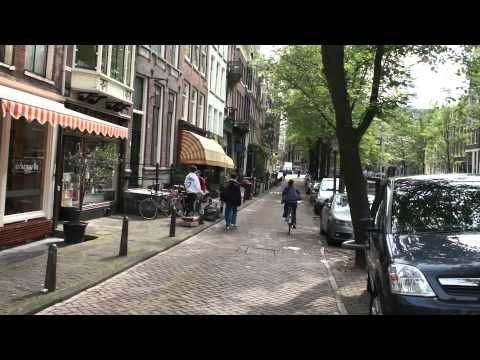 walking  De Clerqstraat -  Dam