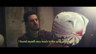 Honda X-ADV: Art of Adventure - Francesco Bongiorni (Italien)