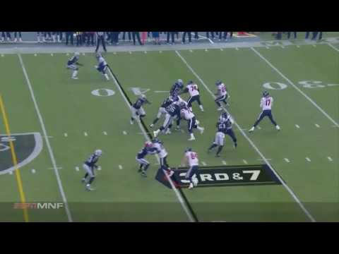 Raiders vs Texans FULL GAME highlights in Mexico/Monday night football