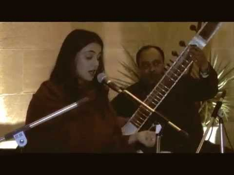 Deveshi Sahgal - Chaap Tilak