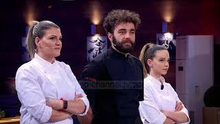 Largohet Renato Mekolli! Nesër, në Hell's Kitchen do të jetë një tjetër shef nga Athina
