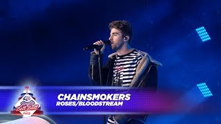 Video The Track: The Chainsmokers on making Roses download MP3, 3GP, MP4, WEBM, AVI, FLV Februari 2018