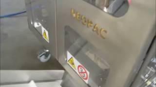 ensacheuse verticale automatique peseuse