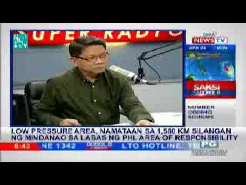 GMA News TV - Dobol B Sa News TV [24-APRIL 2017]