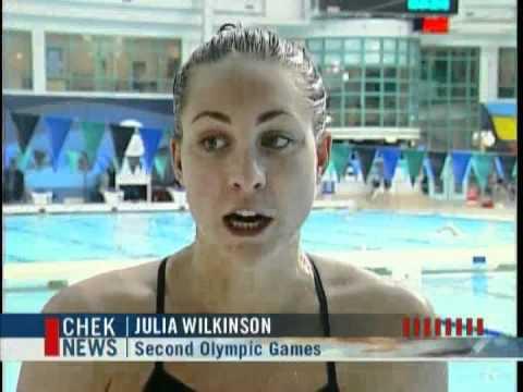 Canada Swim Team