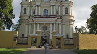 20 Тракай Вильнюс(, 2014-04-05T04:52:21.000Z)