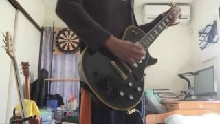 感覚ピエロの新曲『加速エモーション』をギターでコピーしてみました。 ...