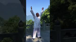 Wudang 5 Elements & 6 Directions
