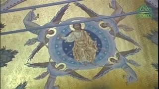 Всенощное бдение. Прямая трансляция из Покровского Хотькова монастыря. 09.09.2017