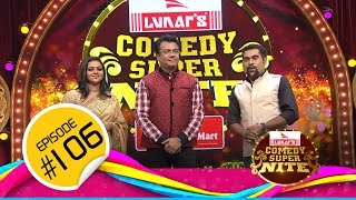 Flowers Comedy Super Nite│Actor Nandhu │ EP # 106