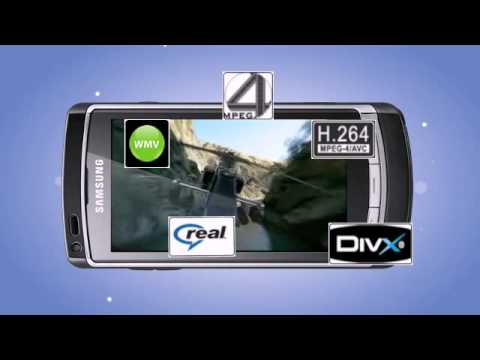 Commercial: Samsung i8910 HD
