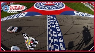 Auto Club Speedway: Xfinity Series Highlights