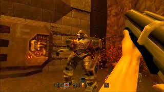 RMG Rebooted EP 141 Quake 2 Xbox 360 Game Review