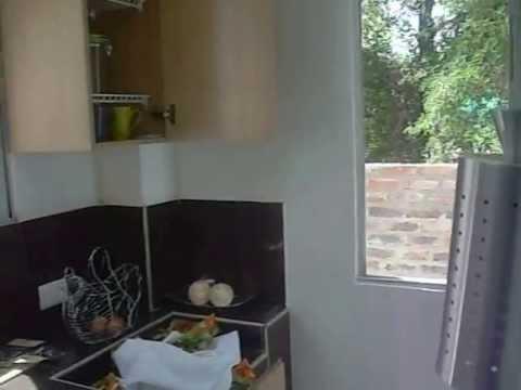 Apartamento Modelo en VENTA II. Sala Comedor y Cocina. Villa del ...