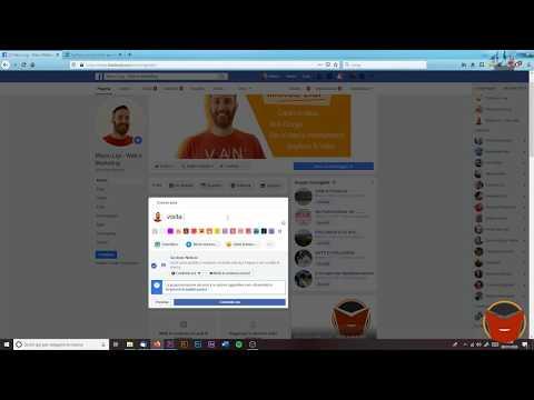 Come scrivere in grassetto e corsivo su Facebook e Instagram