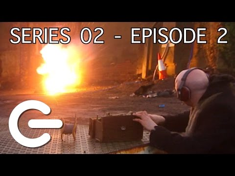 The Gadget Show - Series 2 Episode 2