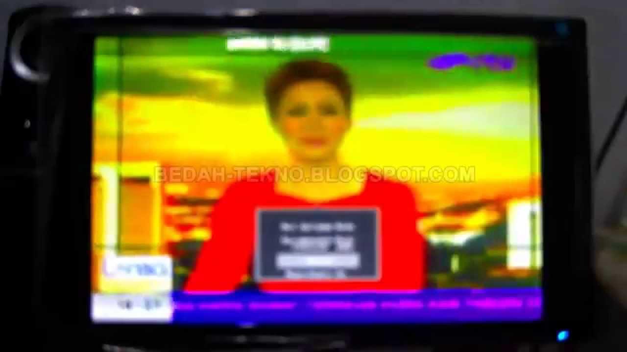 Review Tv Tuner Gadmei Seri Tv 5821 New Antena Dalam Youtube