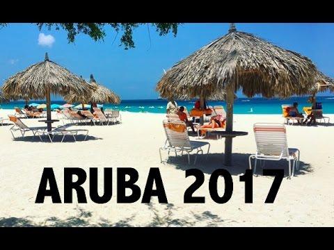 Aruba 2017 | Miestecher
