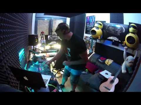 025 // The YellowHeads Studio Live Mix (week 025)