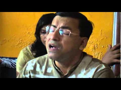 PRABHU MAIN GULAM MAIN GULAM (KABIR VAJAN)  BY DIPANKAR NATH  AND SUTAPA