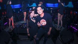 DJ UNA FT DJ CANTIK   DJ LAGU BARAT PALING ENAK BUAT GOYANG
