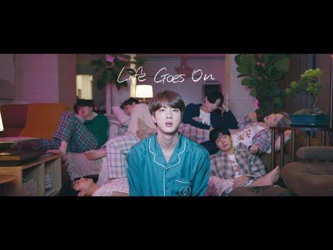 BTS (방탄소년단) 'Life Goes On' Official MV - Видео онлайн